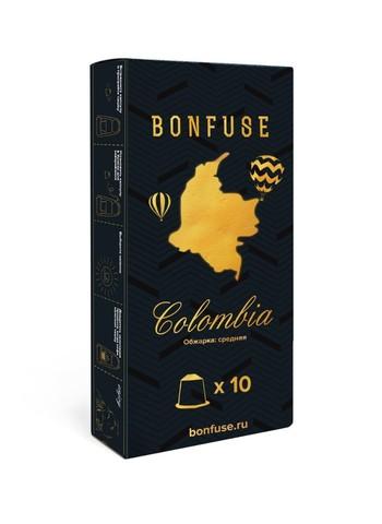 "Капсулы Nespresso ""Colombia"" medium roast (10 капсул в упаковке)"