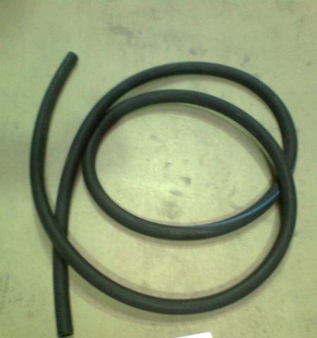 25643004 Шланг резиновый диа.23/13 х 3000 мм