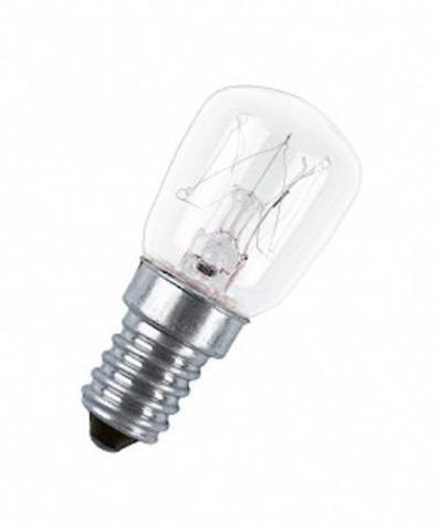 Лампа E14 20W для холодильника Beko (Беко) - 9197009028, см. 4035890300 (15W)