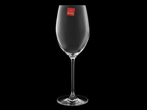 Набор бокалов для вина «Spirit» 2 шт