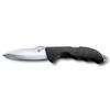 Нож Victorinox Hunter Pro M, 136 мм, 1 функция, черный (подар. упаковка)