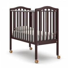 Кровать детская Джоли махагон