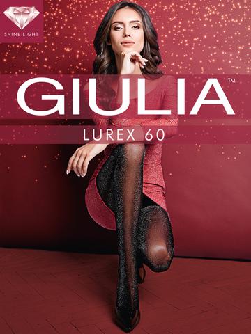 Колготки Lurex 60 Giulia