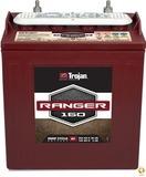Тяговый аккумулятор Trojan Ranger 160 ( 8V 204Ah / 8В 204Ач ) - фотография