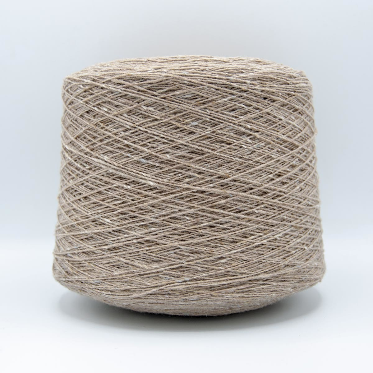 Knoll Yarns Soft Donegal (одинарный твид) - 5604