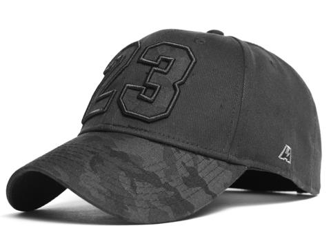 Бейсболка № 23