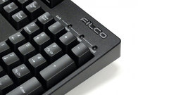 Filco Majestouch 2 — LED-индикаторы