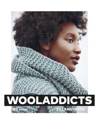 Журнал WOOLADDICTS #1