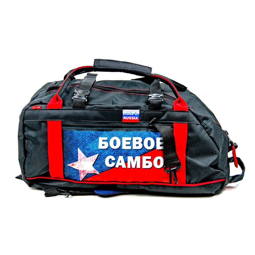 """Сумки Сумка-рюкзак """"Боевое самбо"""" 5L9A02415L9A0241.jpg"""
