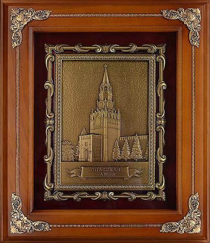 """Ключница настенная """"Спасская башня"""""""