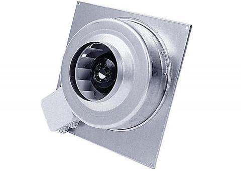 Настенные вытяжные вентиляторы Ostberg 160 С серии KVFU (KV)