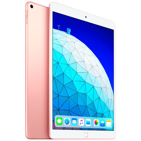 Планшет Apple iPad Air (2019) 256Gb Wi-Fi (Gold)