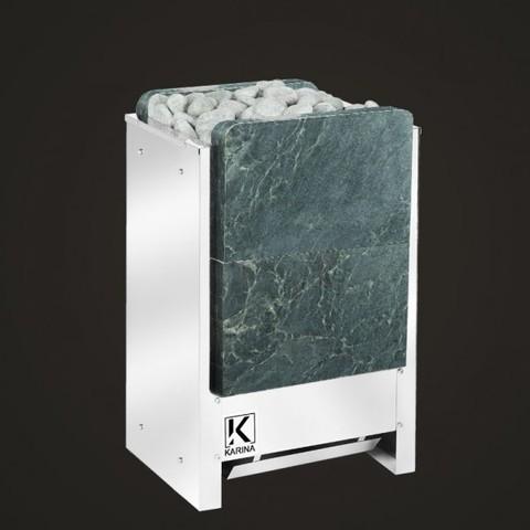 Электрическая печь KARINA Tetra 8 Талькохлорит