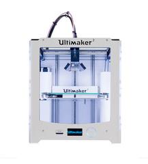 Фотография — 3D-принтер Ultimaker 2