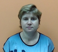 Бочарникова Оксана Анатольевна