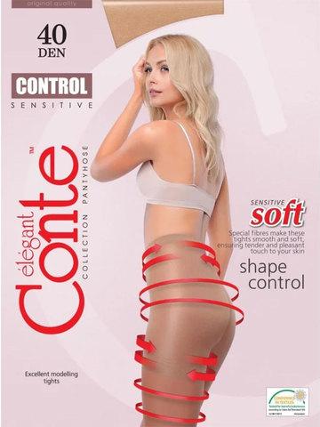 Колготки Control 40 Conte