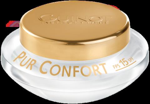 Guinot Creme Pur Confort SPF15