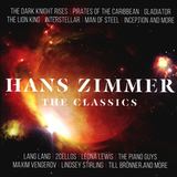Hans Zimmer / The Classics (CD)