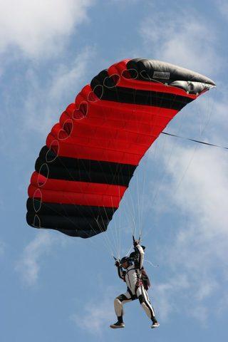Основной парашют Magellan
