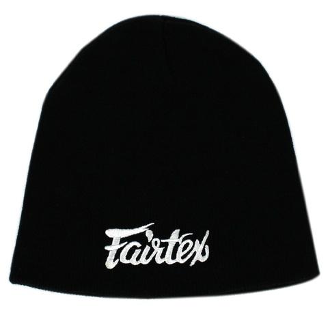 Шапка Fairtex Beanie BN3 Black