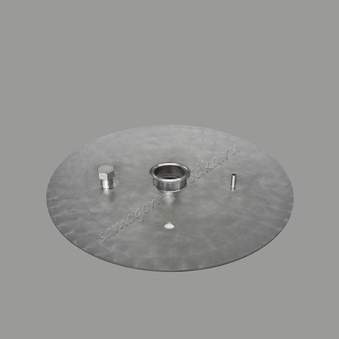 Крышка для универсального куба серии D360, Кламп 2,0