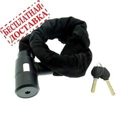 Велозамок на ключ HW 235057/10-900