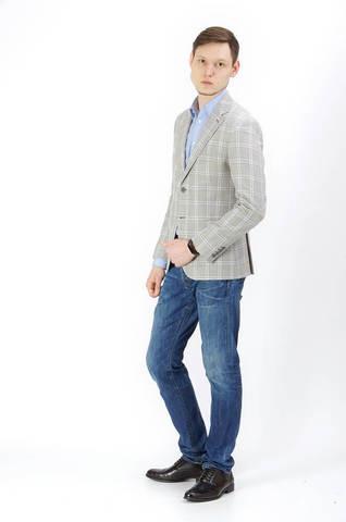 SACO / Пиджак приталенный slim fit