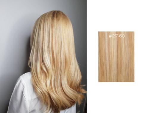 27-60 мелированный блонд