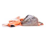 Суповой набор лососёвый~1кг купить в СПб c доставкой на дом, цены в интернет магазине GS Market