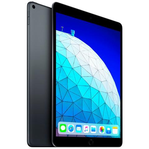 Планшет Apple iPad Air (2019) 256Gb Wi-Fi + Cellular  (Space Gray)