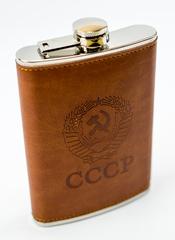 Фляжка СССР, 270 мл, фото 2