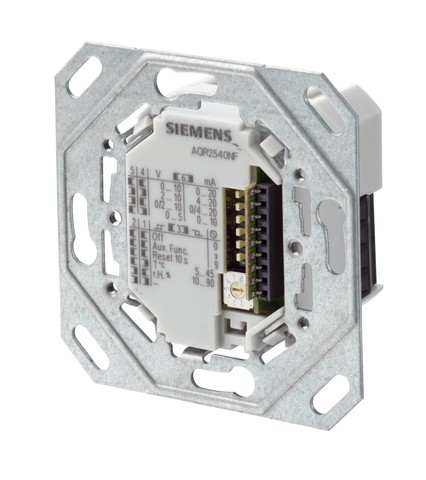 Siemens AQR2547NG