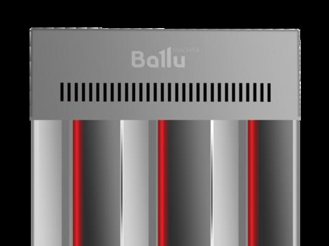 Электрический инфракрасный обогреватель Ballu BIH-T-4.5