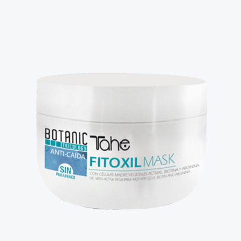 BOTANIC TRICOLOGY ANTI-CAIDA FITOXIL MASK 300ml