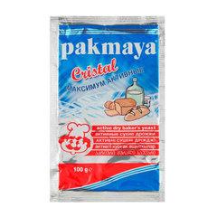 Спиртовые дрожжи Pakmaya Cristal, 100 г