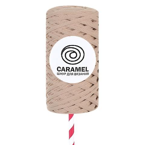 Полиэфирный шнур Caramel Айвори