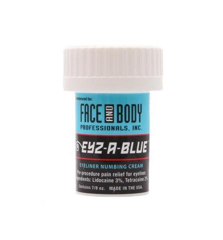 Eyz-A-Blue охлаждающий крем (айз а блю), 25мл