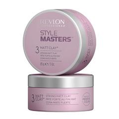 Revlon Professional Style Masters Creator Matt Clay - Глина формирующая с матирующим эффектом сильной фиксации