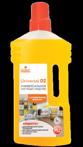Prosept Universal DZ/Просепт Юниверсал ДЗ моющее средство с антимикробным эффектом