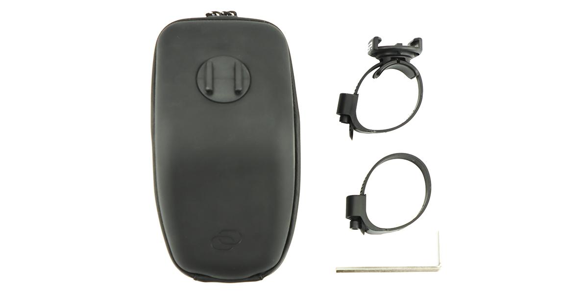 Кейс для велосипеда SP Connect Diamond Case Set комплектация