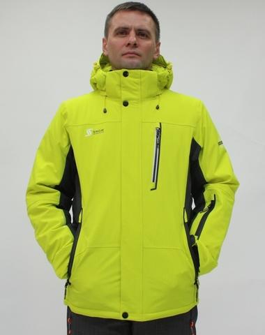 Горнолыжная куртка.