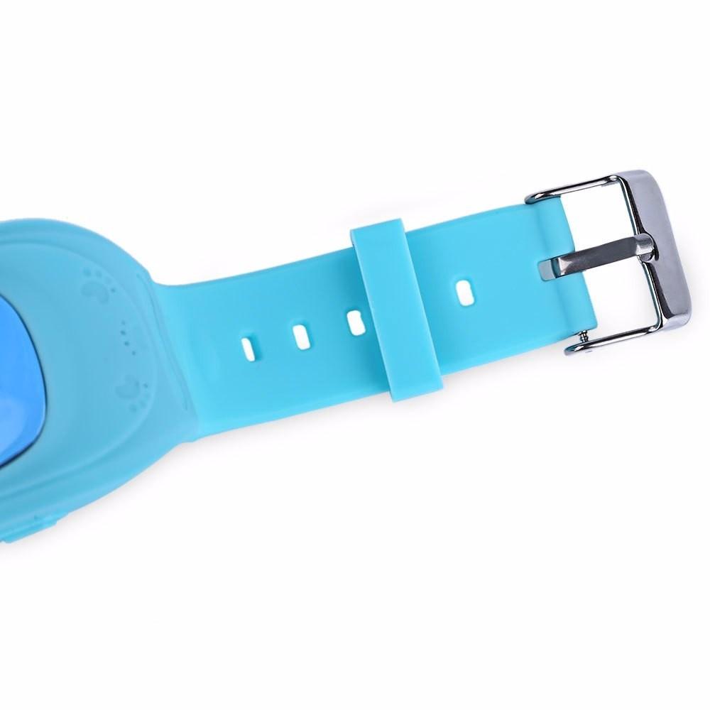 Часы телефон для детей Smart Baby Watch Q50