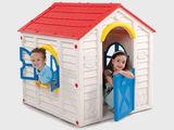 Детский домик Keter Rancho