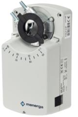 Привод заслонки Industrie Technik DAS230