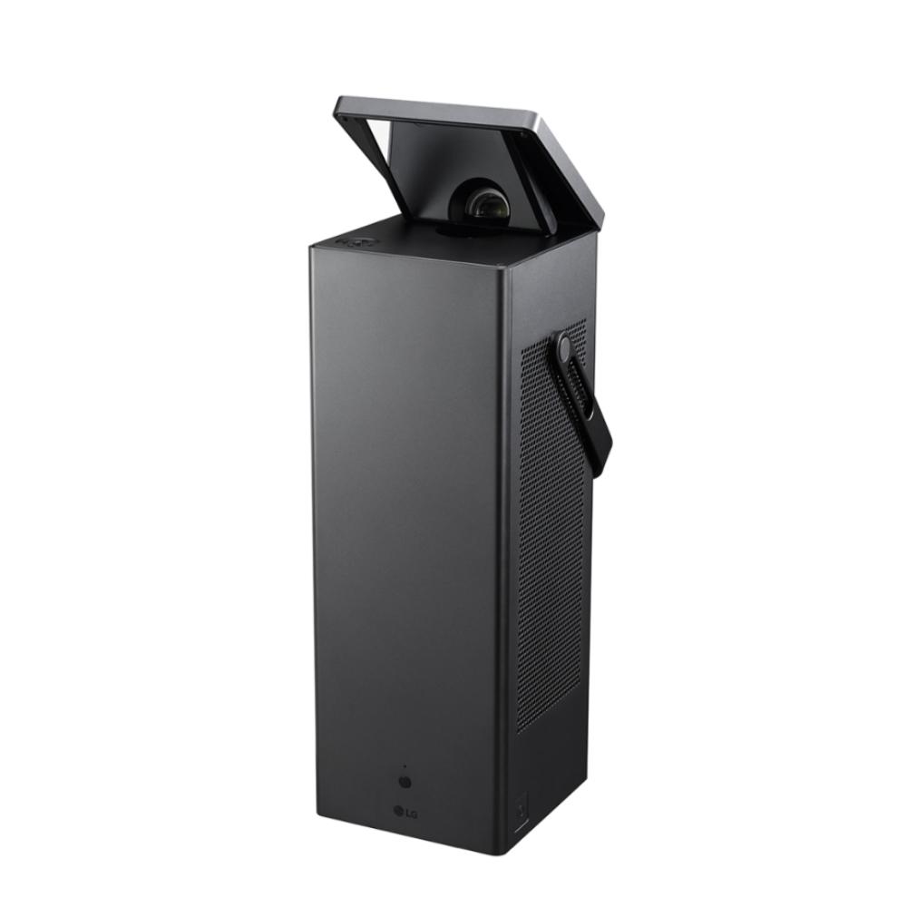 Ultra HD лазерный проектор LG CineBeam HU80KG