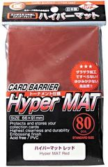Протекторы KMC Hyper Mat Red