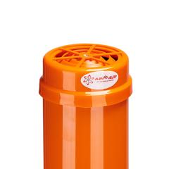 Облучатель-рециркулятор медицинский СH111-115 Armed пластиковый корпус оранжевый