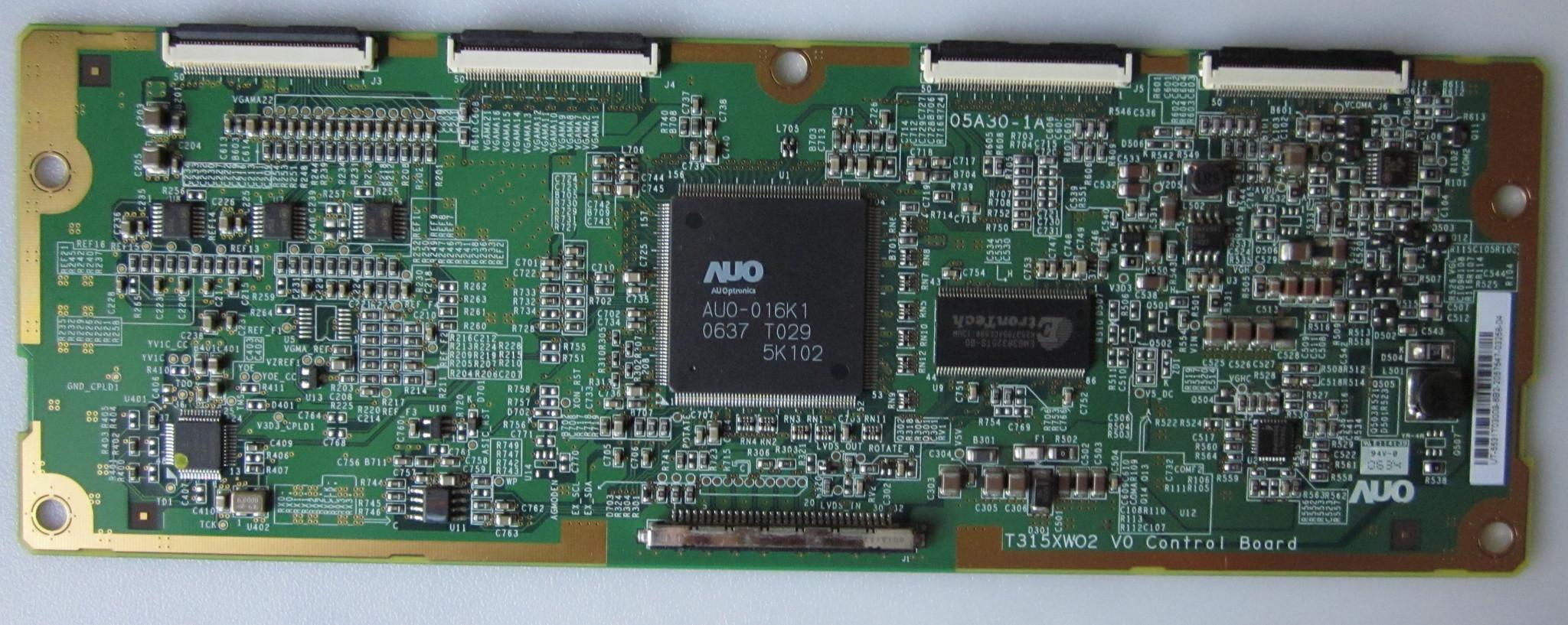 T315XW02 V0