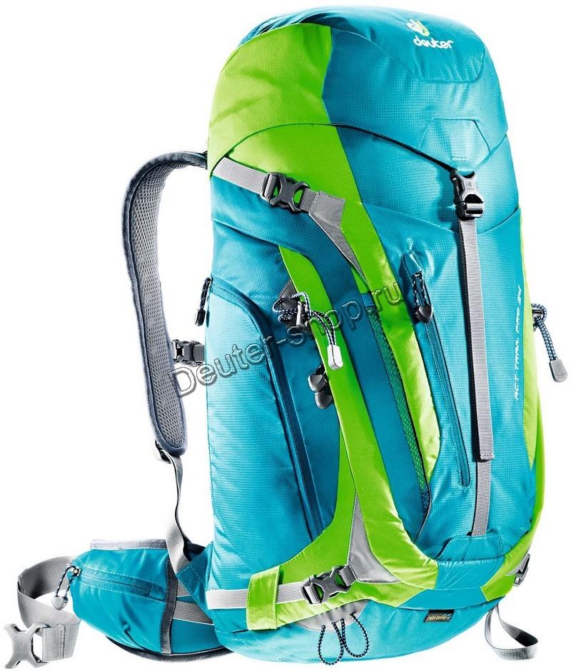 Туристические рюкзаки легкие Рюкзак туристический Deuter ACT Trail Pro 34 ACTTrailPro34_3214_15.jpg