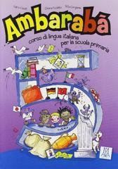 Ambaraba 5 (libro studente + 2 D)